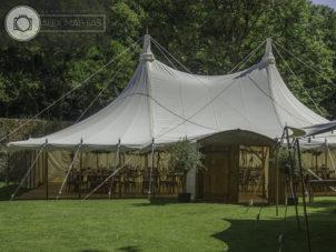 Exclusive Marquee Wedding Dining Venue-7