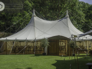 Heartwood Marquee Exterior Monk Haven_